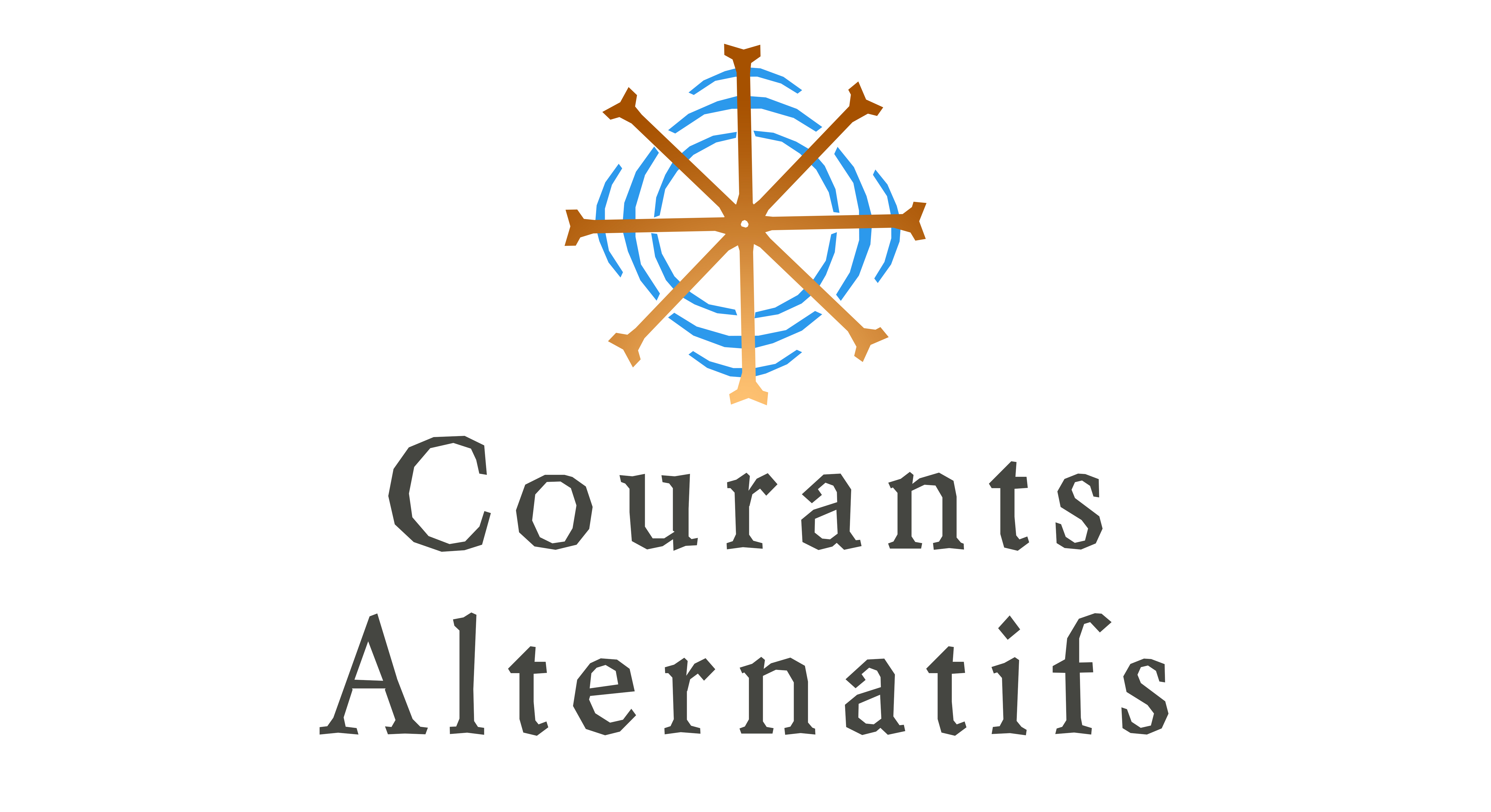 Les Courants Alternatifs